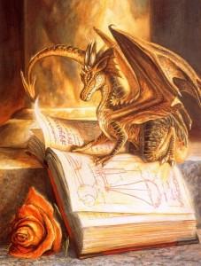 Dragon Theories
