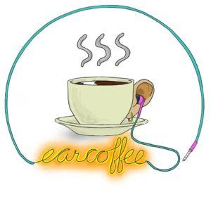 Ear Coffee logo